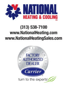 National Heating & Cooling